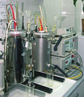 Испытание трансформаторного масла в лаборатории химико-хроматографического анализа