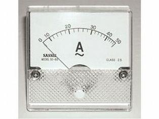 Аналоговый амперметр переменного тока