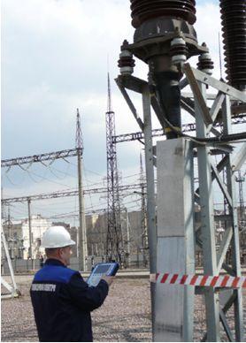 Диагностика электрооборудования ТП