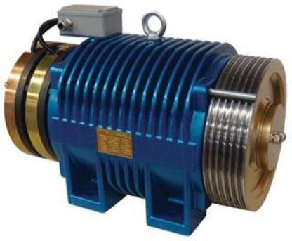 Синхронный двигатель