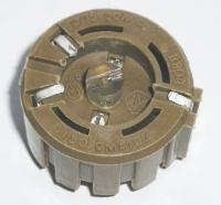 Мощные трехваттные резисторы типа СП5-50МА