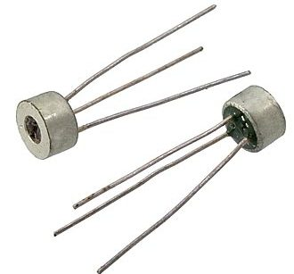 маленькие подстроечные резисторы