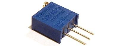 Электронный потенциометр