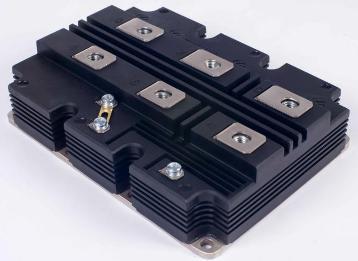 IGBT-транзистор