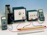 Электропроводность веществ