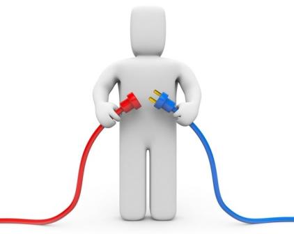 Электропроводность — это способность проводника проводить электрический ток