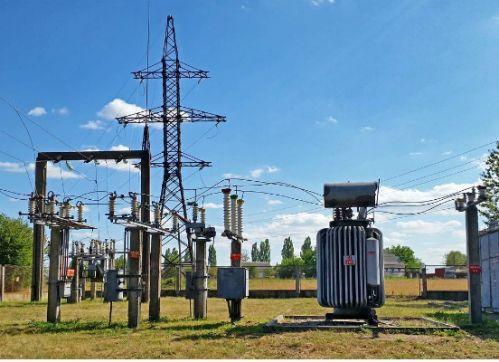 Визуальный контроль в электроэнергетике