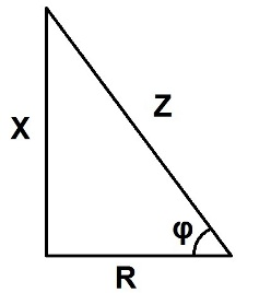 Треугольник сопротивления