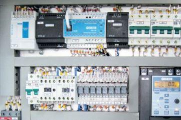 Блоки питания для устройств промышленной автоматики