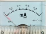 Устройство амперметра и вольтметра
