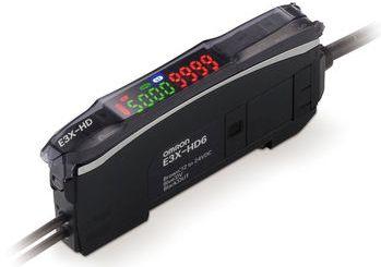 Современный оптоволоконный датчик