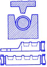 Опрессовка кабельных наконечников