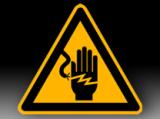 Способы освобождения от действия электрического тока в электроустановках напряжением до 1000В и свыше 1000В