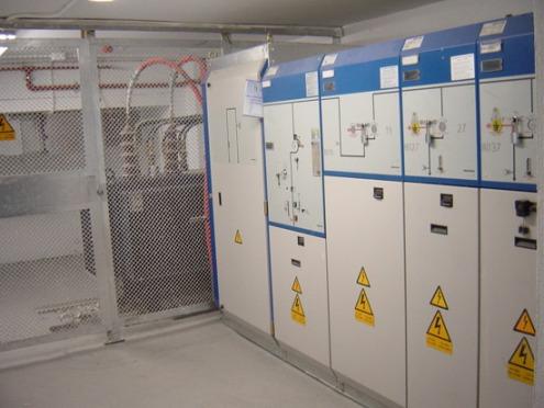 Категории электроснабжения потребителей