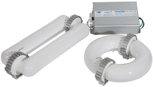 Современные индукционные лампы