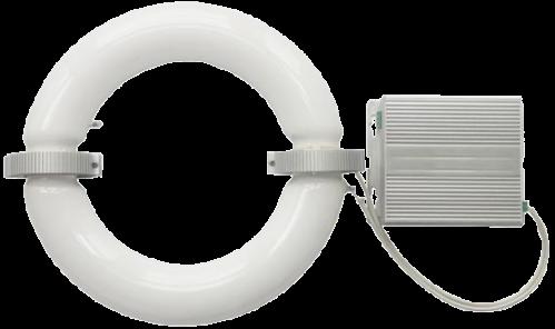 Индукционная лампа Сатурн 40 Вт