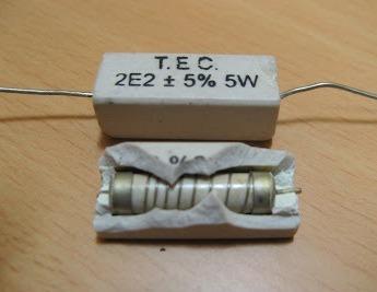 Точность резисторов