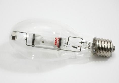 Металлогоалогенная лампа