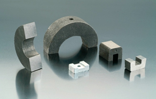 Постоянные магниты - виды и свойства, взаимодействие магнитов