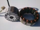 Использование постоянных магнитов в электротехнике и электроэнергетике