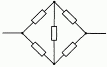 Схема моста