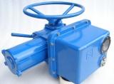Электрический привод трубопроводной арматуры
