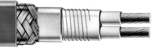 Зональный кабель