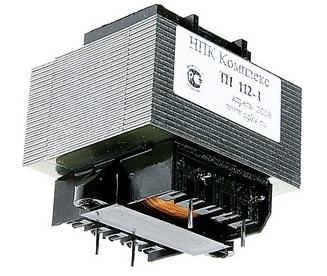 Понижающий трансформатор ТП-112-1