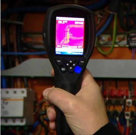 Лазерные термометры - устройство, принцип действия и применение