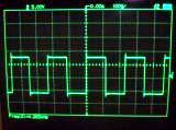 Электрические и временные параметры прямоугольных импульсов