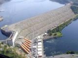 Принцип работы гидроэлектростанции
