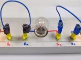 Как построить векторную диаграмму токов и напряжений