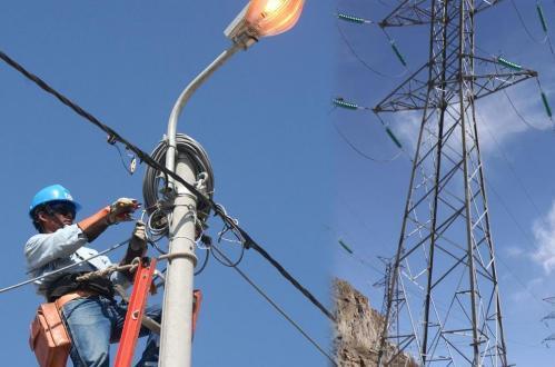 Использование электрической энергии