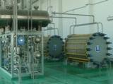 Получение водорода электролизом воды - технология и оборудование