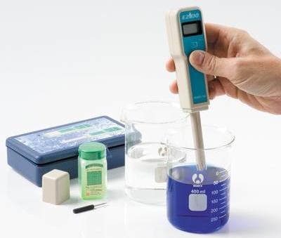 Принцип измерения рН, устройство и виды рН-метров