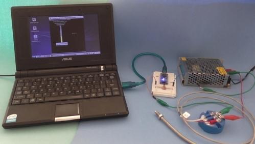 Унифицированные аналоговые сигналы в системах автоматики
