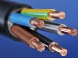 Что такое электрический кабель