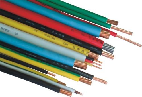 Изоляция кабелей