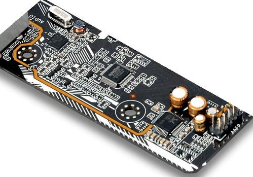 Пример использования микроконтрорллера