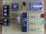 Области применения микроконтроллеров