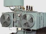 Системы охлаждения силовых трансформаторов
