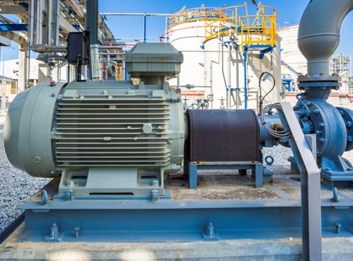 Способы компенсации реактивной мощности в системах электроснабжения