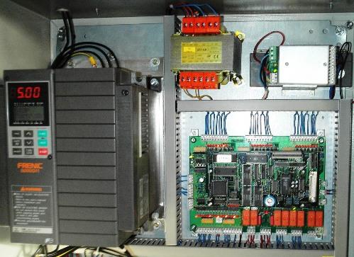 Входные и выходные фильтры для частотного преобразователя - назначение, принцип действия, подключение, особенности