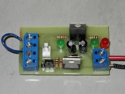 Схемы включения полевых транзисторов