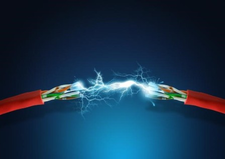Электропроводность газов