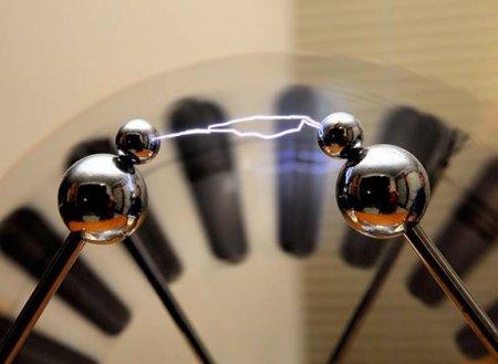 Какие вещества проводят электрический ток