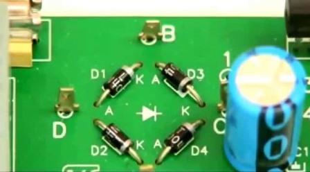 Выпрямительные диоды в электронной схеме