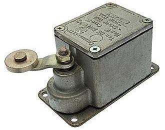 Конечный выключатель ВК-300Г