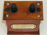 Эталоны электрических единиц и образцовые меры