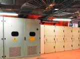 Определение напряжения прикосновения и напряжения шага при эксплуатации электрооборудования